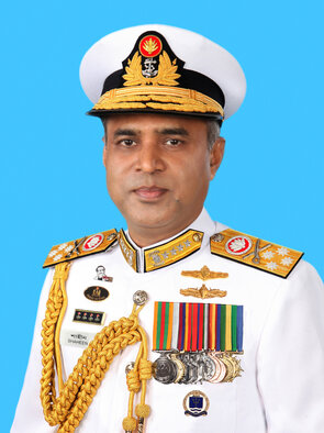 "Chief of Naval Staff <span class=""golden""> <i class=""fa fa-star""></i> <i class=""fa fa-star""></i> <i class=""fa fa-star""></i>  <i class=""fa fa-star""></i> </span>"